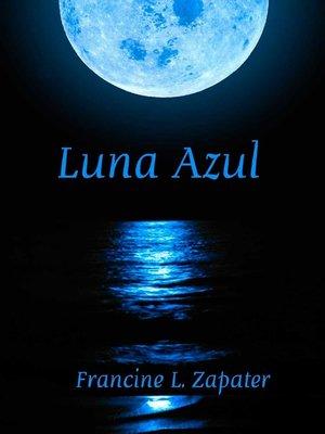 cover image of Luna Azul
