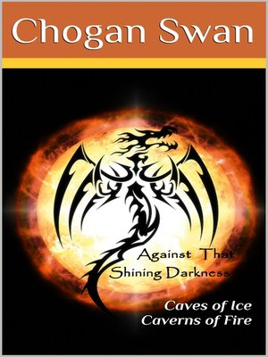 cover image of Caves of Ice