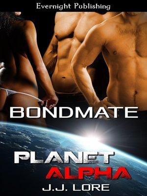 cover image of Bondmate
