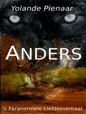 cover image of Anders (Afrikaans Edition)