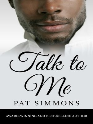 cover image of Talk to Me (A Love Story in Any Language)