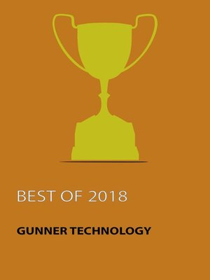 cover image of Best of 2018