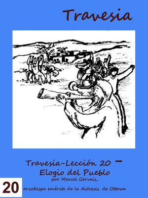 cover image of Travesia-Lección 20