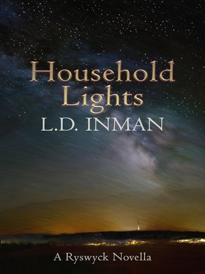 cover image of Household Lights