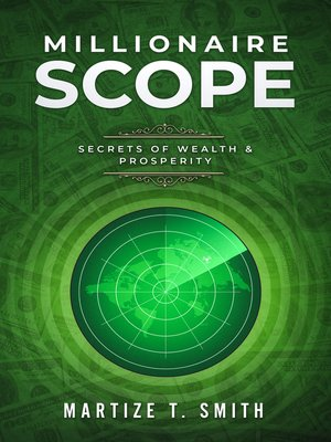 cover image of Millionaire Scope
