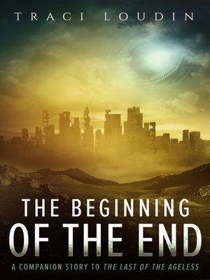 cover image of The Beginning of the End