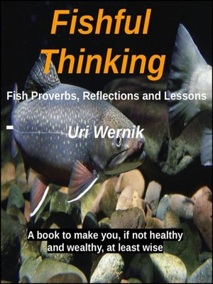 cover image of Fishful Thinking