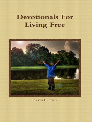 cover image of Devotionals for Living Free