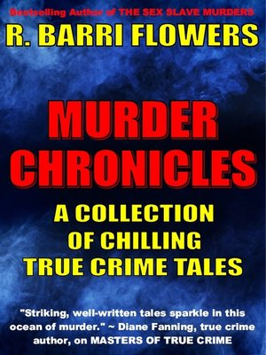 cover image of Murder Chronicles