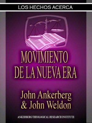 cover image of Los Hechos Acerca De Movimiento De La Nueva Era