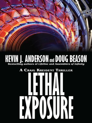 cover image of Lethal Exposure