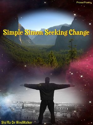 cover image of Simple Simon Seeking Change