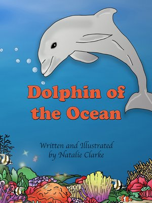 cover image of Dolphin of the Ocean Ebook