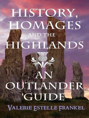 cover image of History, Homages and the Highlands
