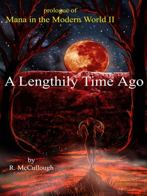cover image of A Lengthily Time Ago