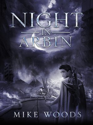 cover image of Night in Arbin