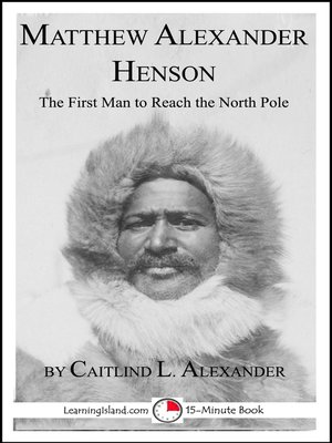 cover image of Matthew Alexander Henson