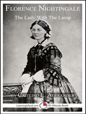 cover image of Florence Nightingale