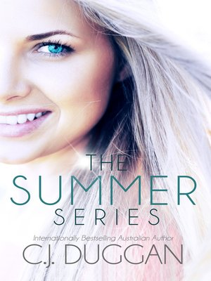 cover image of Summer Series Boxed Set