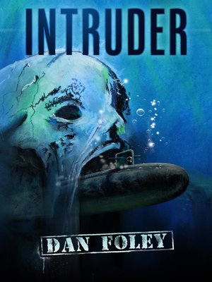cover image of Intruder