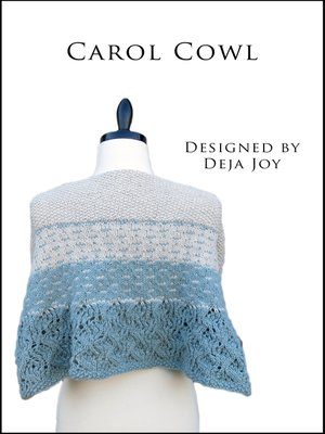 cover image of Carol Cowl