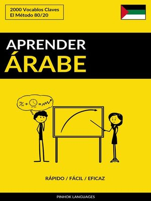 cover image of Aprender Árabe