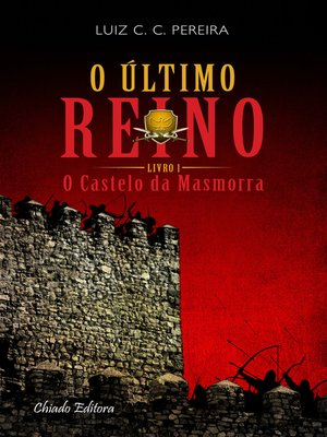 cover image of O Último Reino