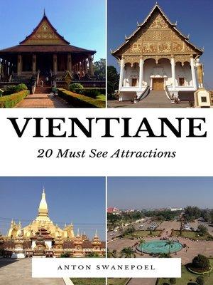 cover image of Vientiane