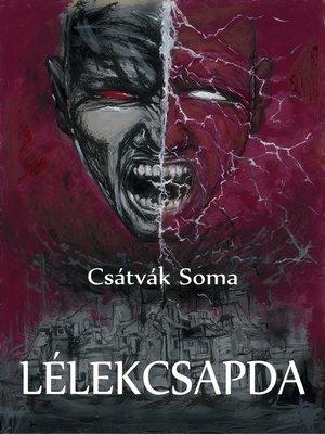 cover image of Lélekcsapda