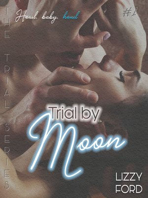 cover image of Trial by Moon