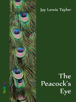 cover image of The Peacock's Eye