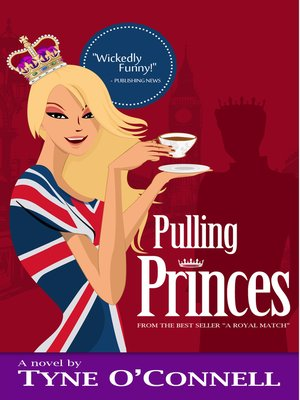 cover image of Pulling Princes