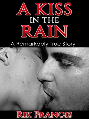 cover image of A Kiss in the Rain