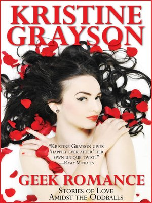 cover image of Geek Romance