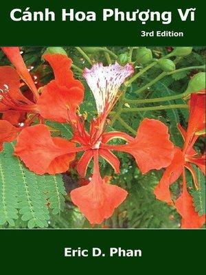 cover image of Cánh Hoa Phượng Vĩ
