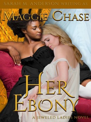 cover image of Her Ebony