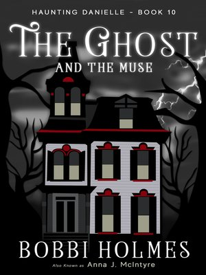 cover image of The Ghost and the Muse