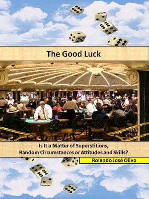 cover image of The Good Luck