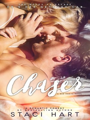 cover image of Chaser