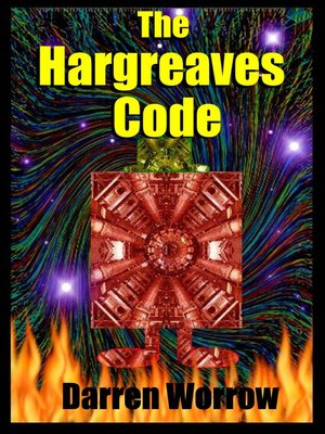 cover image of The Hargreaves Code
