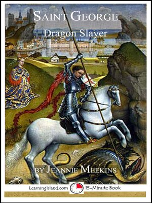 cover image of Saint George