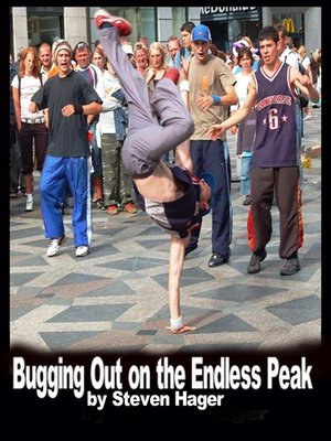 cover image of Bugging Out on the Endless Peak