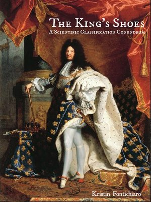cover image of The King's Shoes