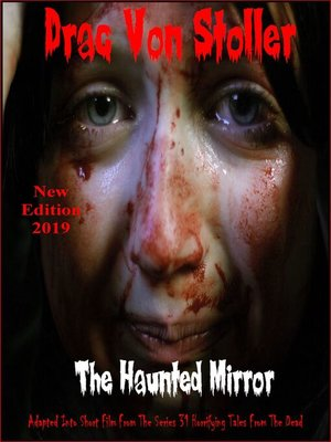 cover image of The Haunted Mirror