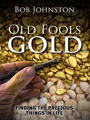 cover image of Old Fool's Gold