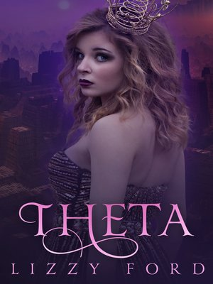 cover image of Theta