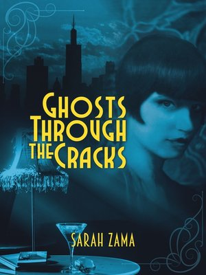 cover image of Ghosts Through the Cracks