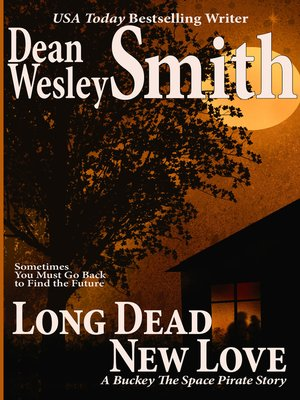 cover image of Long Dead New Love