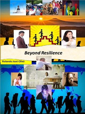 cover image of Beyond Resilience, Guarantee of Success?