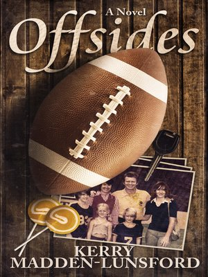 cover image of Offsides
